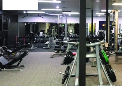 GENFIT TRAINING CENTRE
